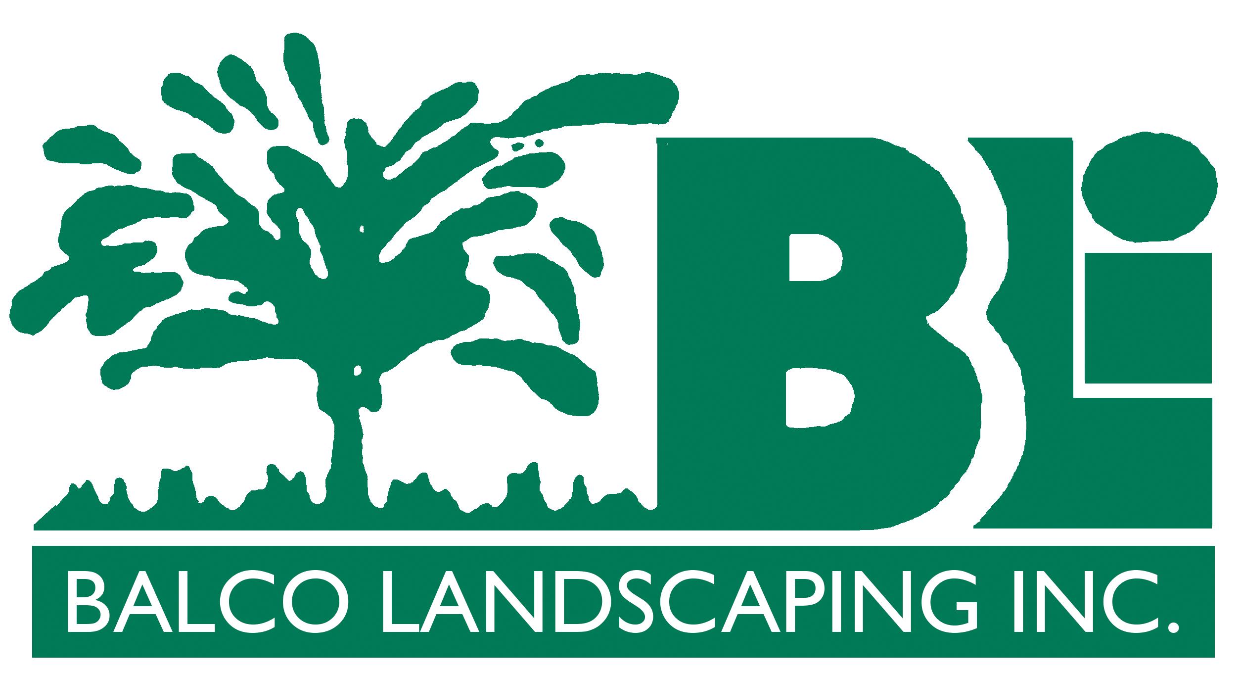 Balco Landscaping Inc.